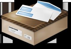 Cheap Double Window Envelopes