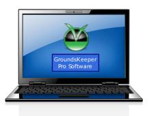 landscaping app - GroundsKeeper Pro
