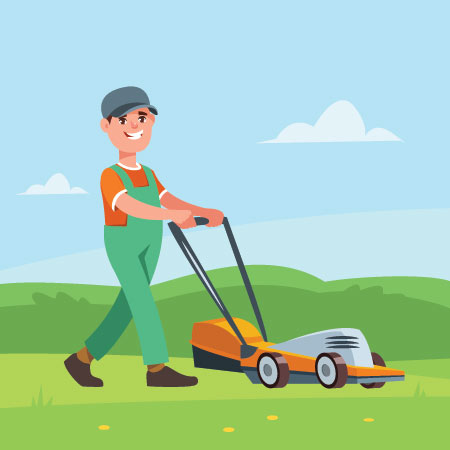 Lawn Care Tips for pros - Landscaping Job Calendar Software