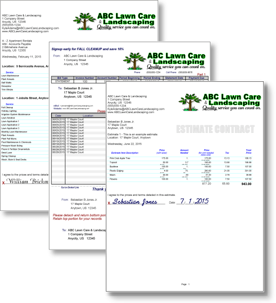 Lawn-Care-Service-Software-Invoices-Contracts-Estimates-Example